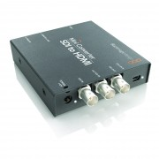 Blackmagic MINI CONVERTER - SDI TO HDMI CONVMBSH