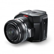 Blackmagic MICRO CINEMA CAMERA CINECAMMICHDMFT