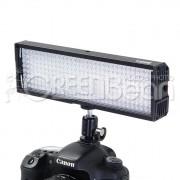 Накамерный LED осветитель GreenBean LuxMan 256 LED