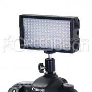 Накамерный LED осветитель GreenBean LuxMan 128 LED