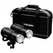 Комплект с двумя моноблоками Profoto D1 BASIC KIT 500/500 Air 901015