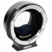 Metabones T Smart Mk IV, Canon EF на Sony E (35mm)