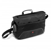 Manfrotto MA-M-A Сумка для фотоаппарата Advanced Befree Messenger черная