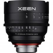 Объектив Samyang Xeen 24mm T1.5 Pro Cine Lens Sony E
