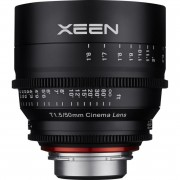 Объектив Samyang Xeen 50mm T1.5 Pro Cine Lens PL