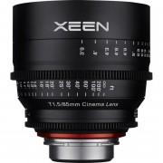 Объектив Samyang Xeen 85mm T1.5 Pro Cine Lens Sony E
