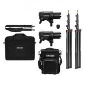 Комплект с двумя моноблоками Profoto D2 Outdoor Medium Kit 500/500 AirTTL 901016M
