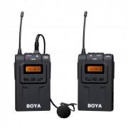 Boya BY-WM6 Беспроводной микрофон петличка