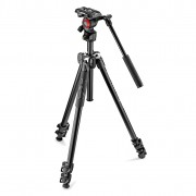 Штатив Manfrotto MK290LTA3-V Light