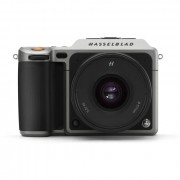 Среднеформатная камера Hasselblad X1D-50C Silver Body