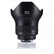 Объектив Carl Zeiss Milvus 2,8/15 ZF.2  для Nikon 2111-789