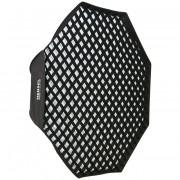 Hensel Сотовая решетка Textile grid for Octabox Ø 120 334120