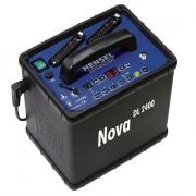 Генератор Hensel Nova DL 2400 362412