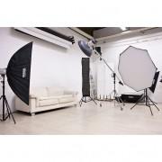 Hensel Арендный набор, фотостудии №38