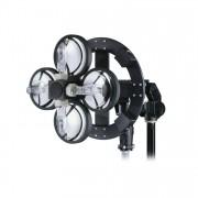 Галогенный осветитель Dedolight DLH4x150S