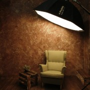 PhotoProCenter Создание фактурных стен