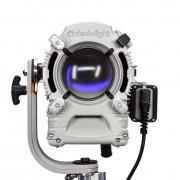 Металло-галогенный осветитель Dedolight DLH1200D