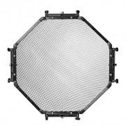 Elinchrom Сотовая решетка для портретной тарелки 70см. 26023