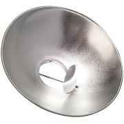 Портретная тарелка Elinchrom Beauty Dish 70 см. Серебристая 26167