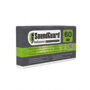 Звукопоглощающая плита SoundGuard EcoBasalt