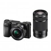 Фотокамера Sony a6000 Kit 16-50 и 55-210