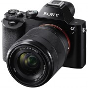 Фотокамера Sony a7 28-70 Kit