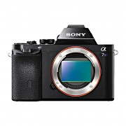 Фотокамера Sony a7s body
