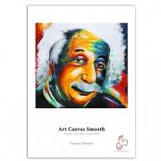 Фотобумага Hahnemuhle Art Canvas Smooth 370gms, матовый, рулон 24
