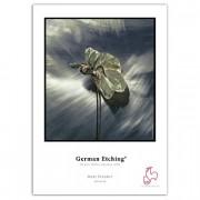Фотобумага Hahnemuhle German Etching 310gsm, матовая, пачка A2, 25 листов