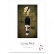 Фотобумага Hahnemuhle Leonardo Canvas 390gsm, глянцевый, рулон 44