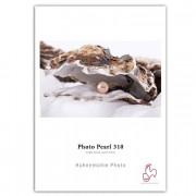 Фотобумага Hahnemuhle Photo Pearl 310gsm, полуглянцевая, рулон 44