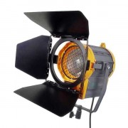 Галогенный осветитель GreenBean Fresnel 1000