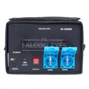 Батарея Falcon Eyes Аккумулятор WF-3 (2*500W) для студийных вспышек TE