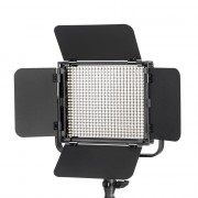 Светодиодный LED осветитель Falcon Eyes FlatLight 600 LED Bi-color