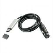 GreenBean Интерфейс DMX Control512 USB