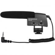 Микрофон Sennheiser MKE 400 Микрофон-Пушка