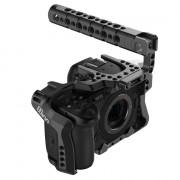 8Sinn Клетка для камеры PANASONIC GH5/GH5S с ручкой BASIC