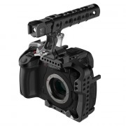 8Sinn Клетка для камеры PANASONIC GH5 / GH5S с ручкой PRO