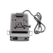 GreenBean Блок питания GB PowerBox X3 V-mount