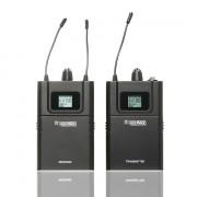 GreenBean RadioSystem UHF100 Петличная радиосистема беспроводная