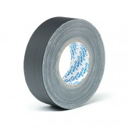Клейкая лента - Тейп Rosco Tape GaffTac-Black Gaffers 48mm X 50m