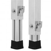 Guil PTA5-T ножка телескопическая 30-40 см (1шт.)