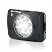 Накамерный LED осветитель Manfrotto MLUMIMUSE8A-BT LumiMuse8 Bluetooth