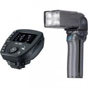 Вспышка Nissin MG10 + Air-10s Kit вспышка + синхронизатор для Sony ADI/P-TTL, (N117)
