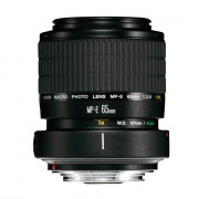 Объектив Canon MP-E 65mm F2.8 1-5 X Macro