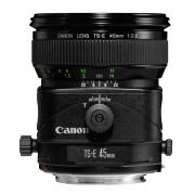 Объектив Canon TS-E 45 F2.8