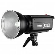 Вспышка Godox DP300II