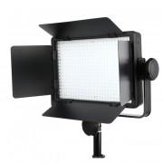Светодиодный LED осветитель Godox LED500W студийный