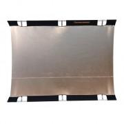 Отражатель на раме Sunbounce SUN-BOUNCE 180x245cm / BIG (Серебро/Белый)