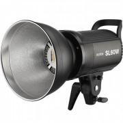 Светодиодный LED осветитель Godox SL60W студийный